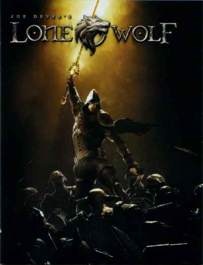 joe dever's lone wolf hd remastered pc game free download