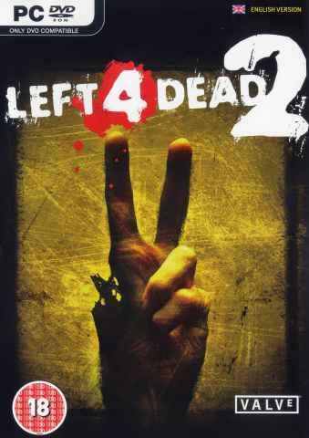 left 4 dead 2 pc download