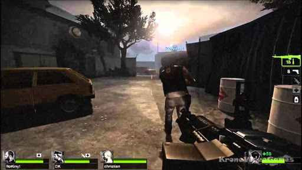 left 4 dead 2 pc game free