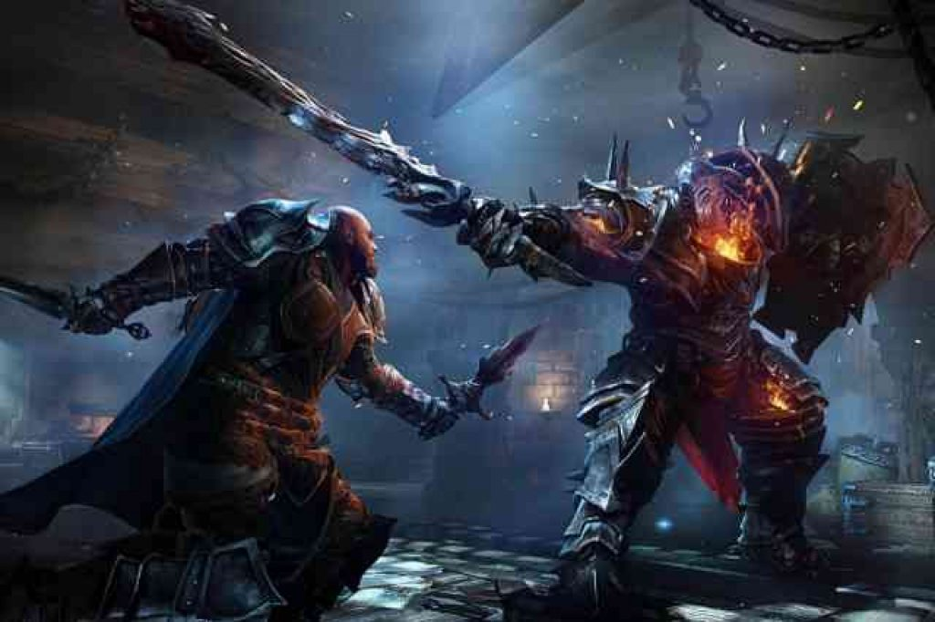 lords of the fallen download pc