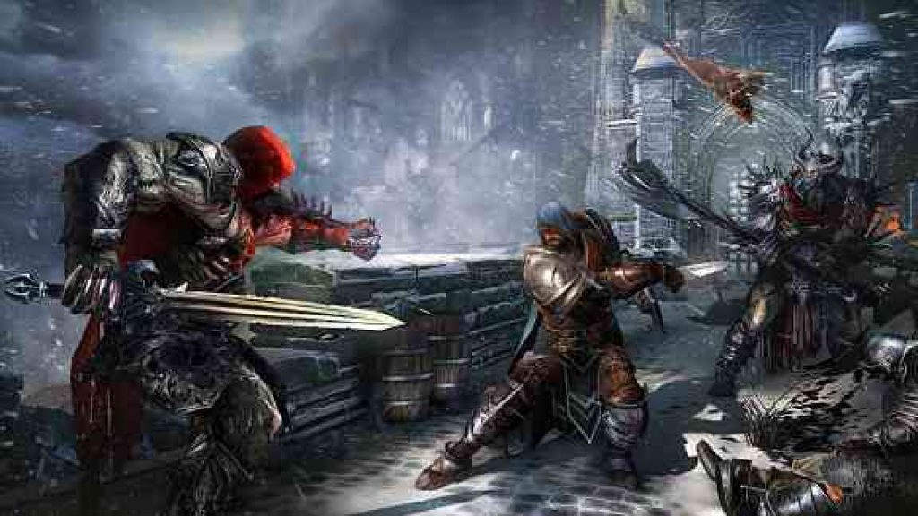 lords of the fallen pc game free download