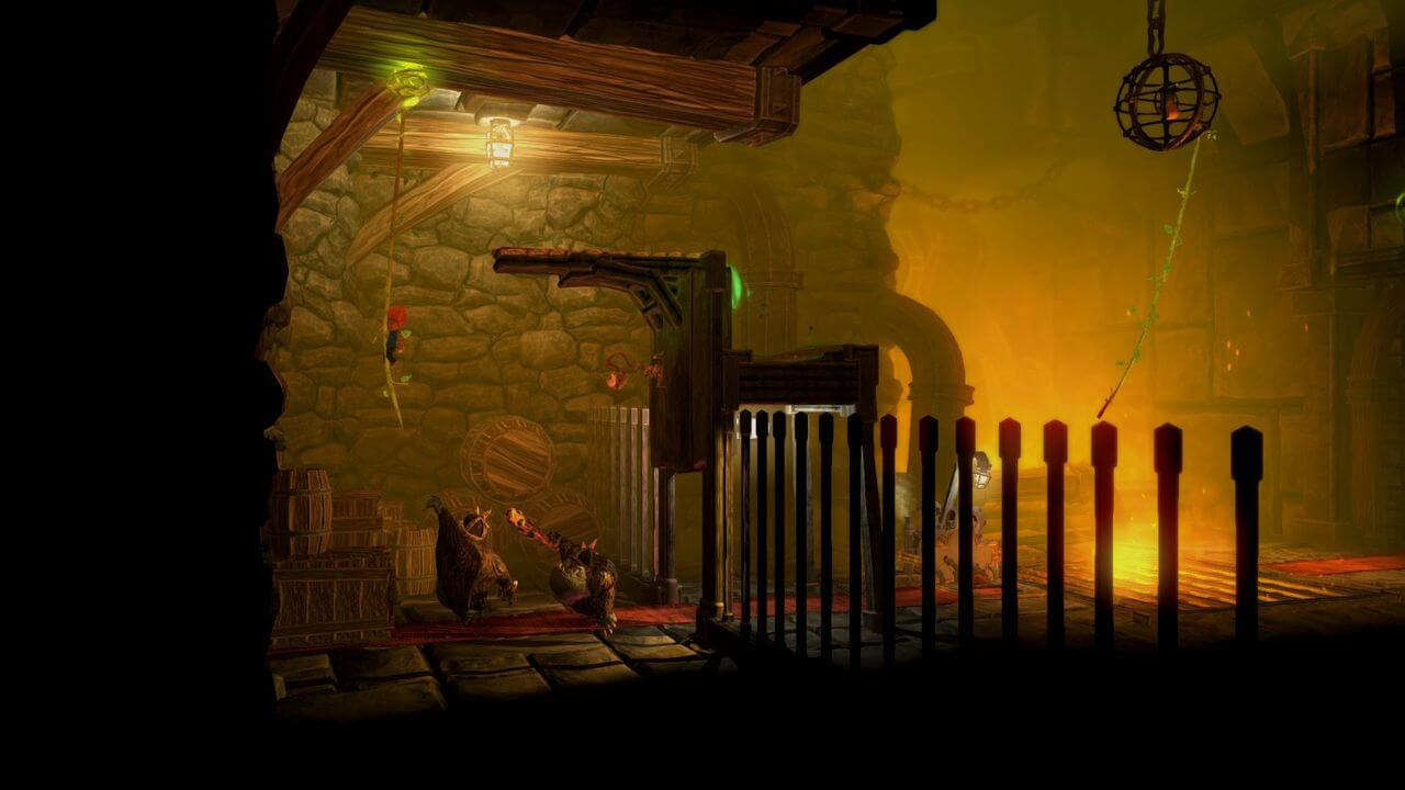 MAX THE CURSE OF BROTHERHOOD pc game download free