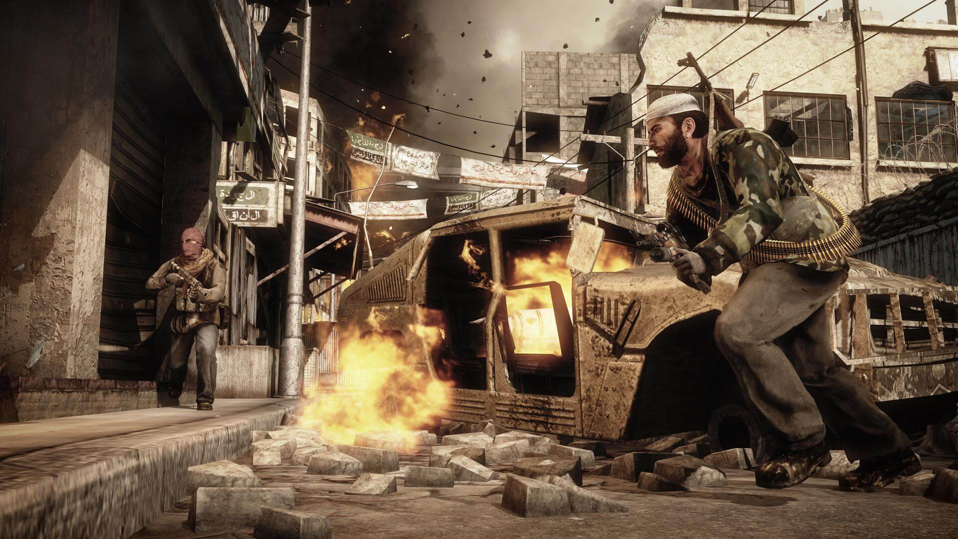 medal of honor pc game download