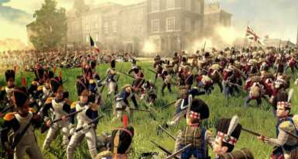 napoleon total war download pc