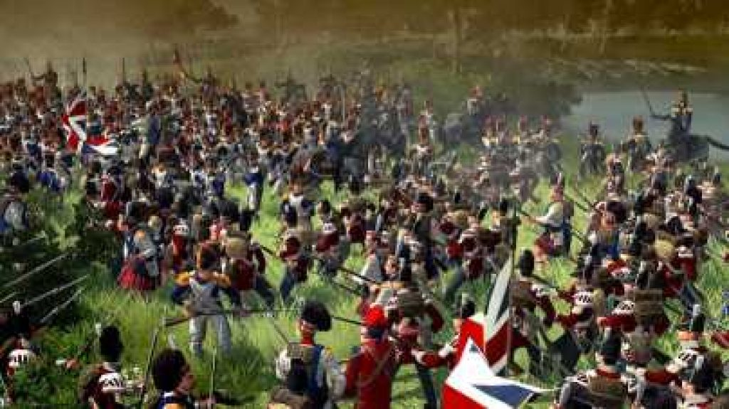 napoleon total war pc game