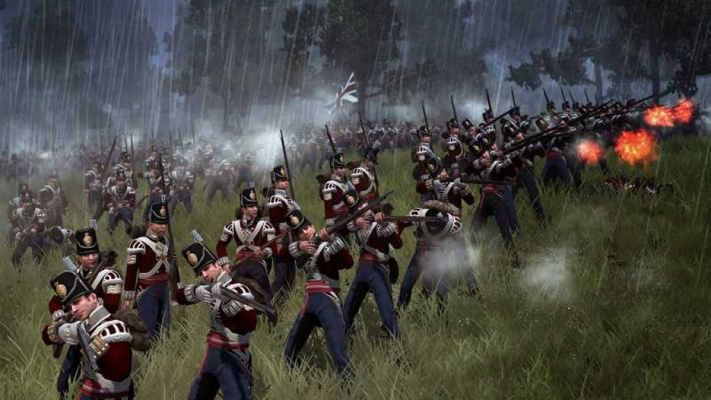 napoleon total war pc game free