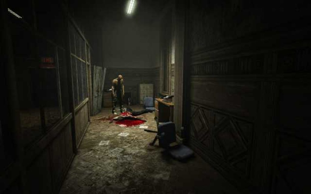 outlast whistleblower pc download free