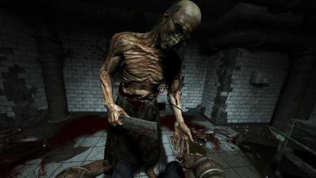 outlast whistleblower pc download full