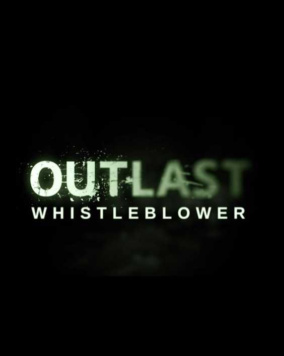 outlast whistleblower pc download