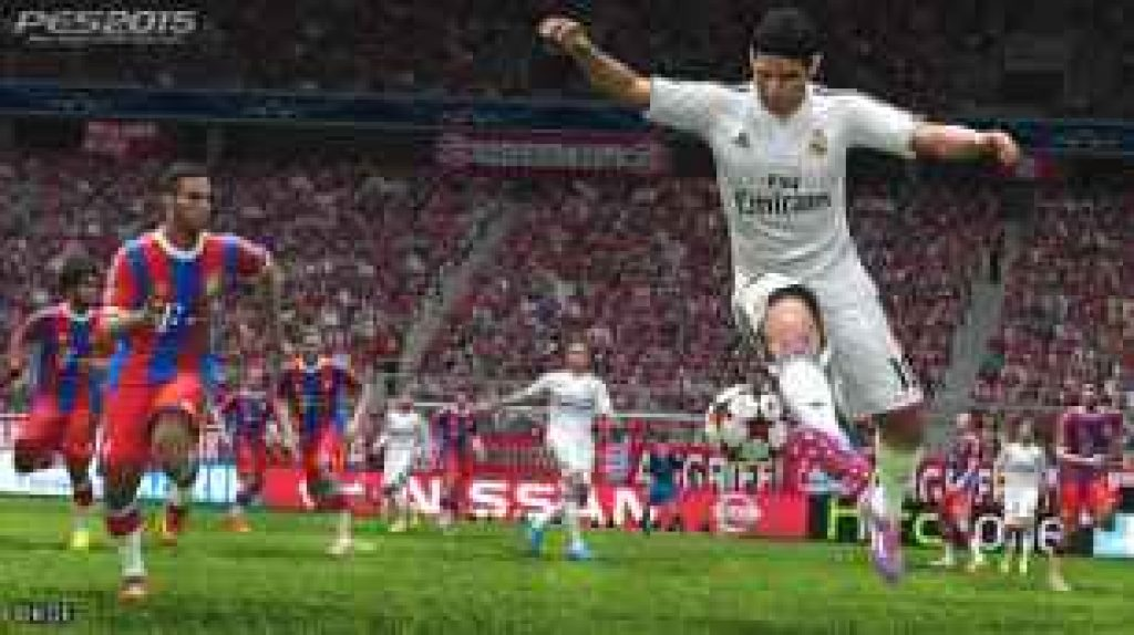 pro evolution soccer 2015 download pc game free