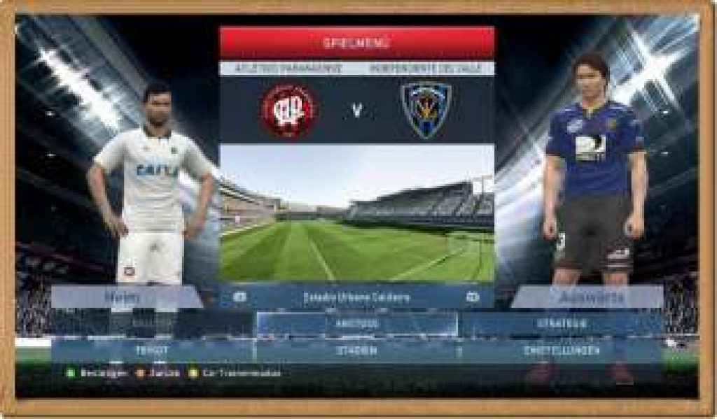 pro evolution soccer 2015 pc download free full version