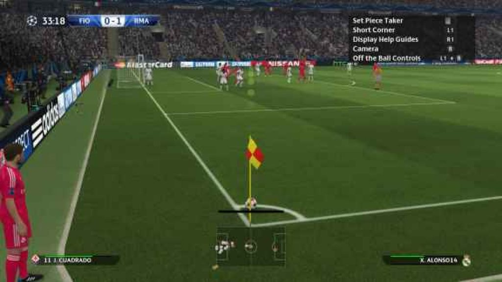 pro evolution soccer 2015 pc download full game free