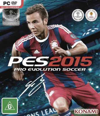 pro evolution soccer 2015 pc download highly compressed free