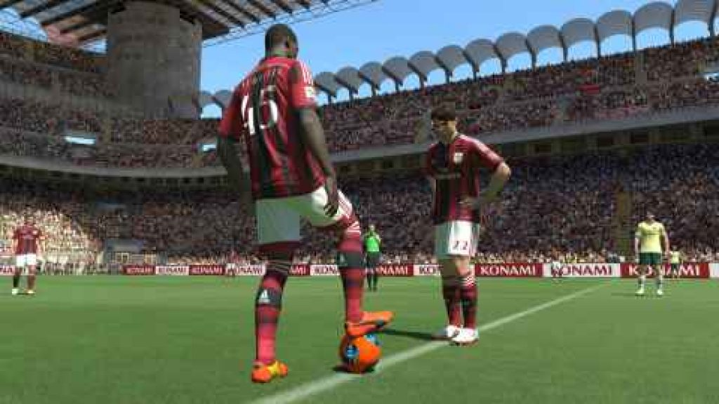 pro evolution soccer 2015 pc game download