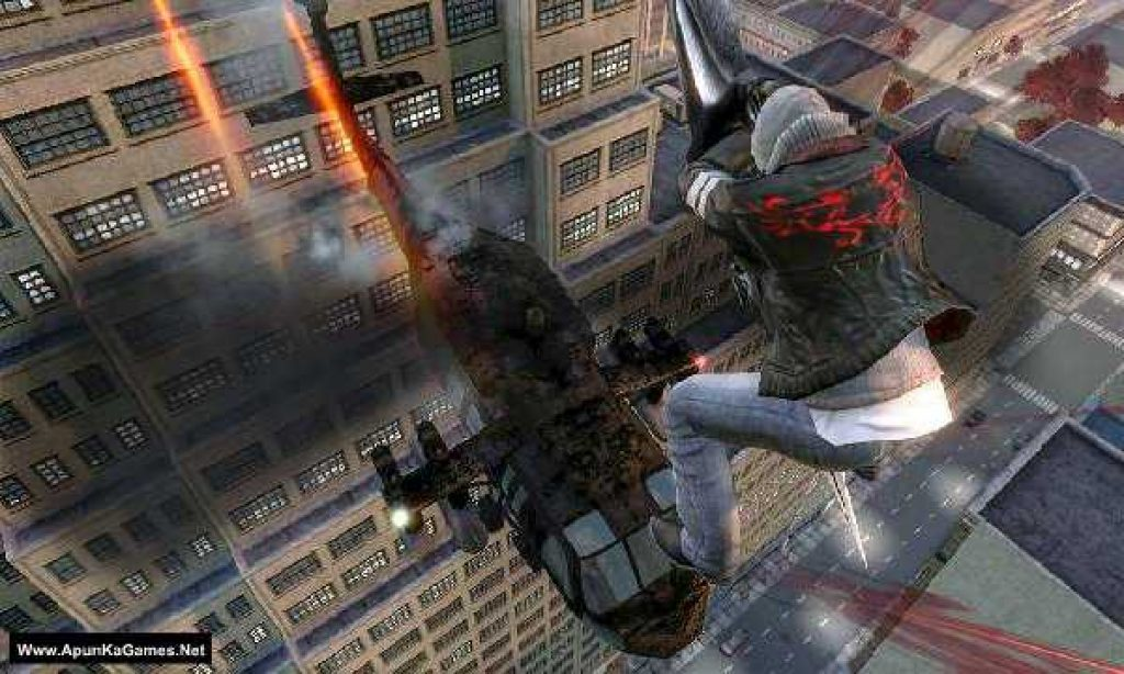 prototype pc game download highly