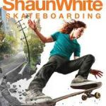 shaun white skateboarding game download