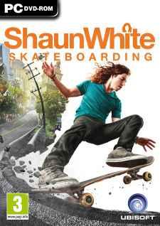 shaun white skateboarding game download