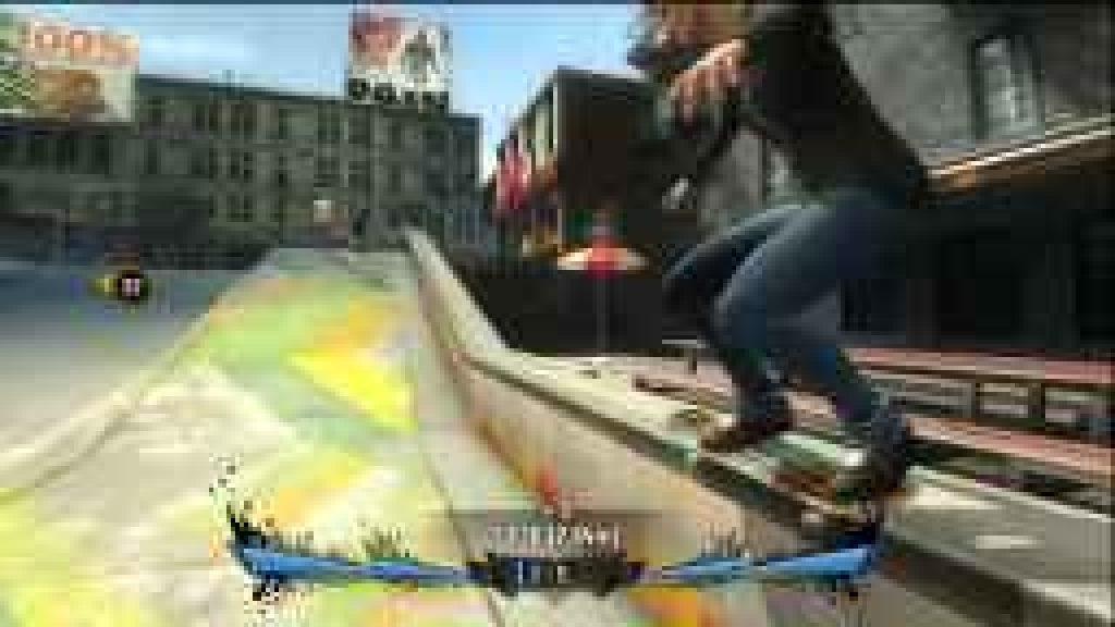 shaun white skateboarding pc download