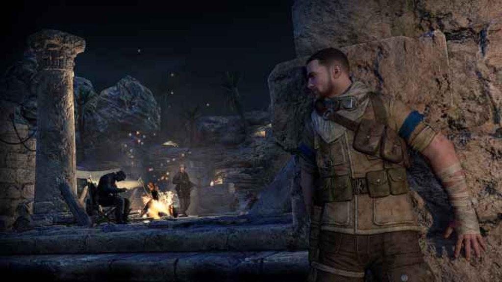 sniper elite 3 download pc