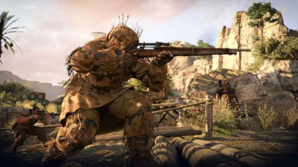sniper elite 3 pc download