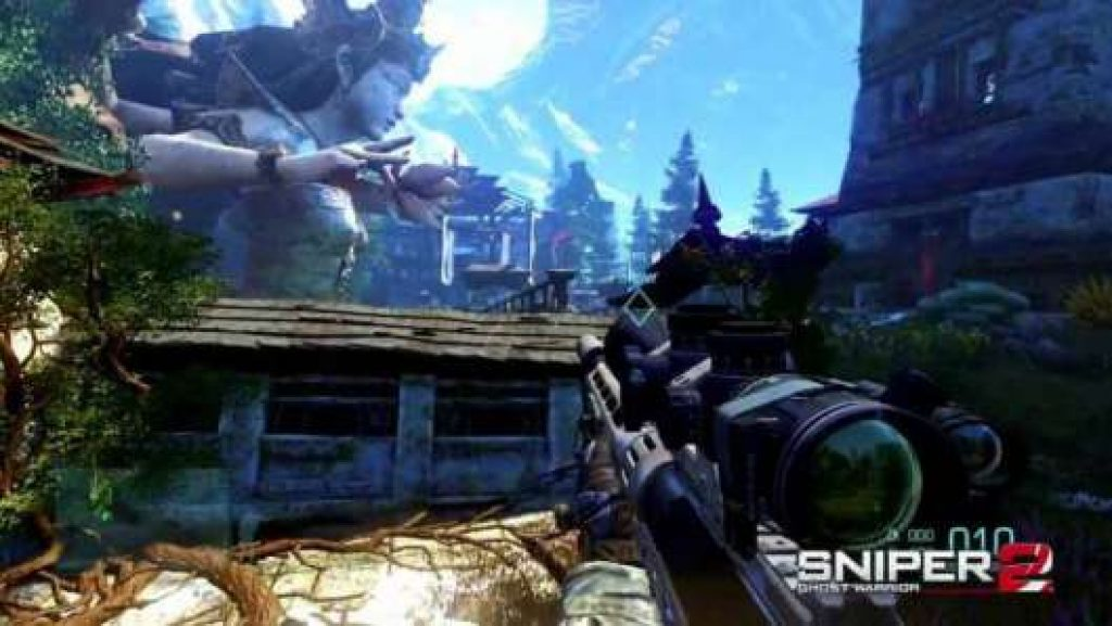 sniper ghost warrior 2 download pc game
