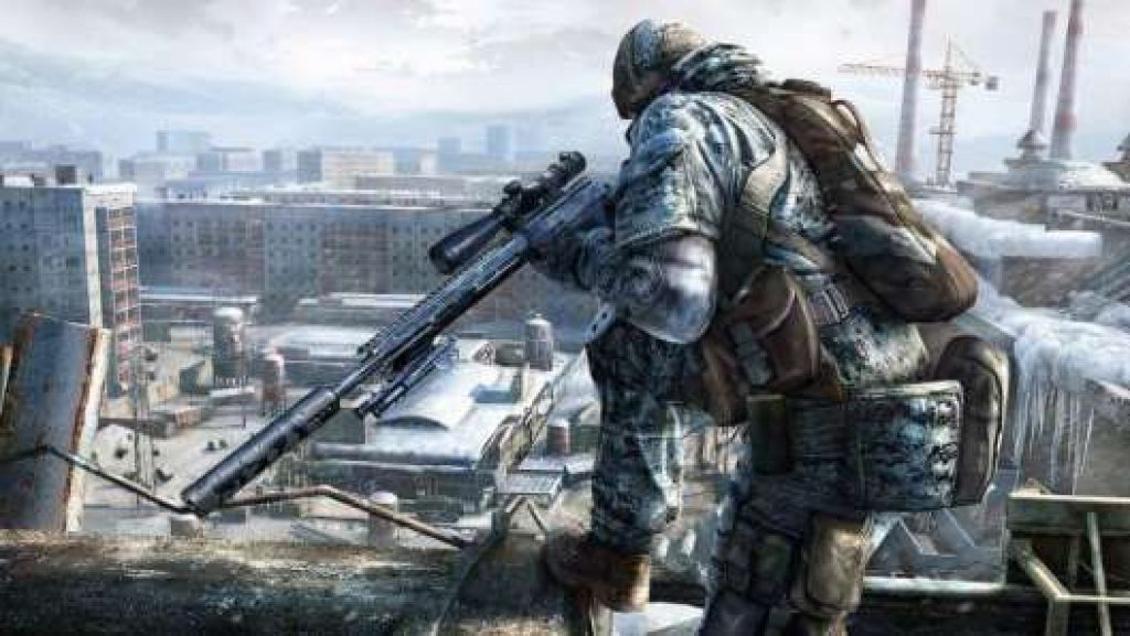 sniper ghost warrior 2 game download for pc