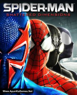 spider man shattered dimensions pc game free