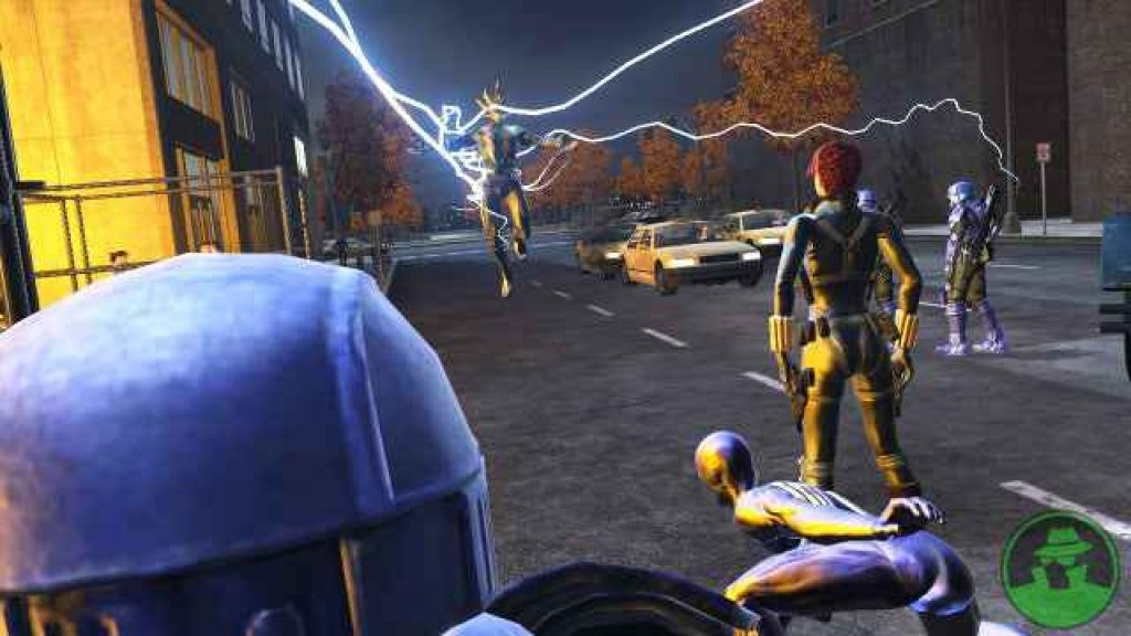 spider man web of shadows download for pc
