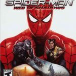 spider man web of shadows pc game download