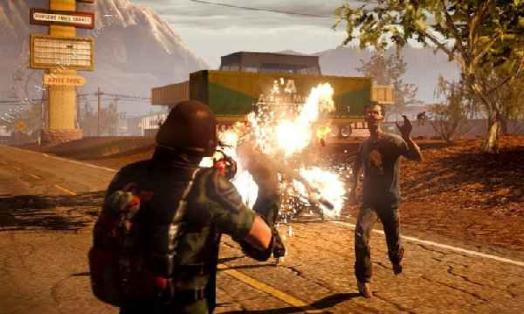 state of decay pc game download
