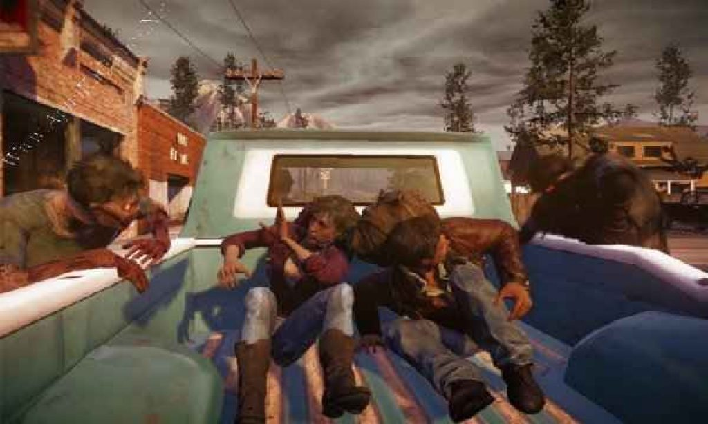 state of decay pc game download free
