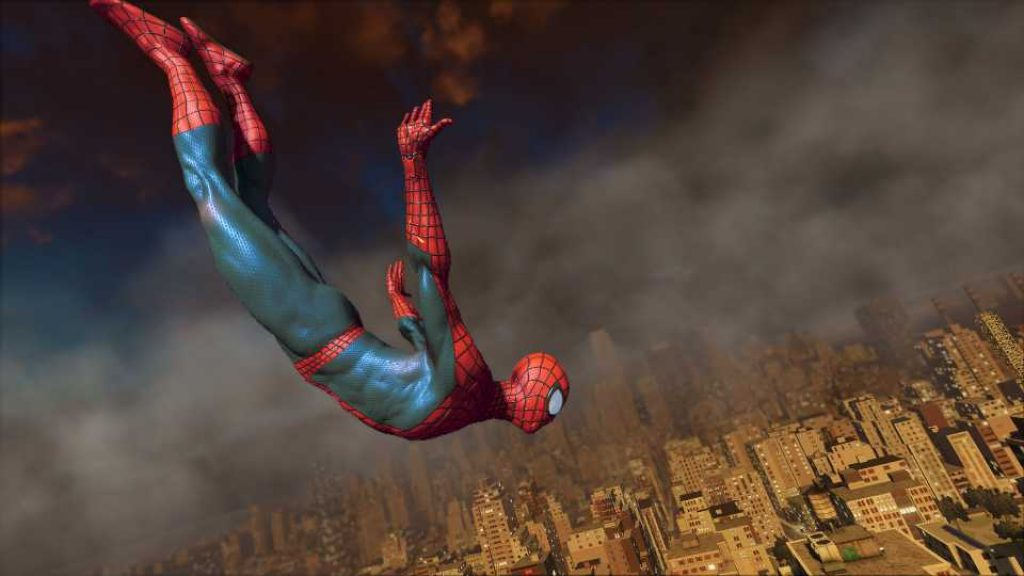 the amazing spider man 2 pc download free game