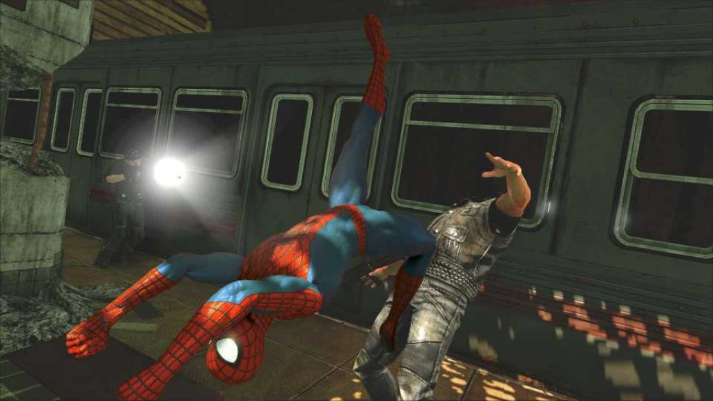the amazing spider man 2 pc game free