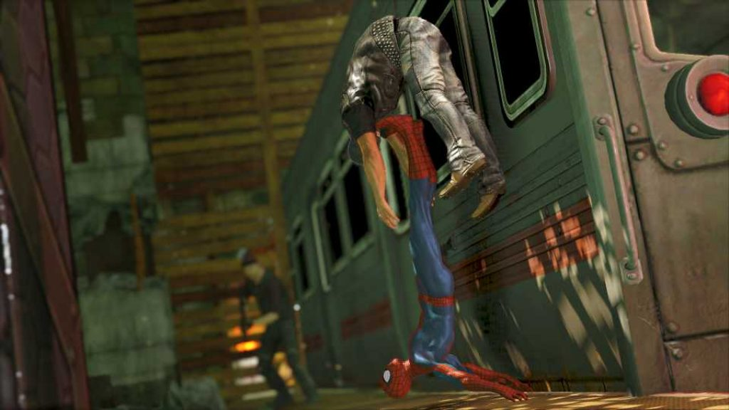the amazing spider man 2 pc game highly compressed