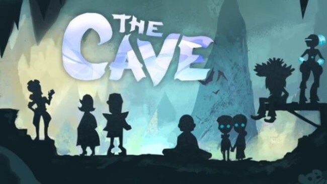 the cave free-download