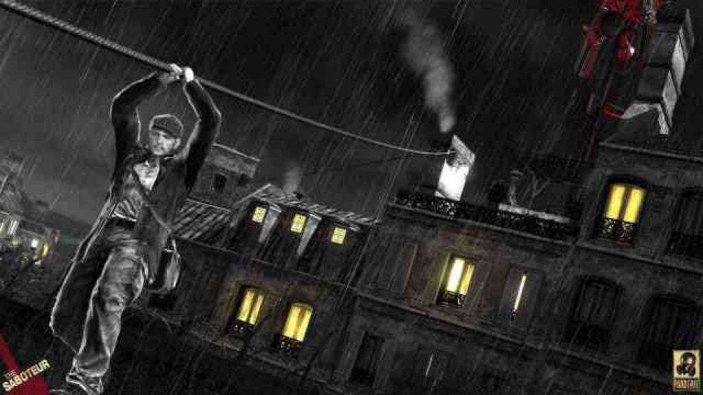 the-saboteur-pc game free