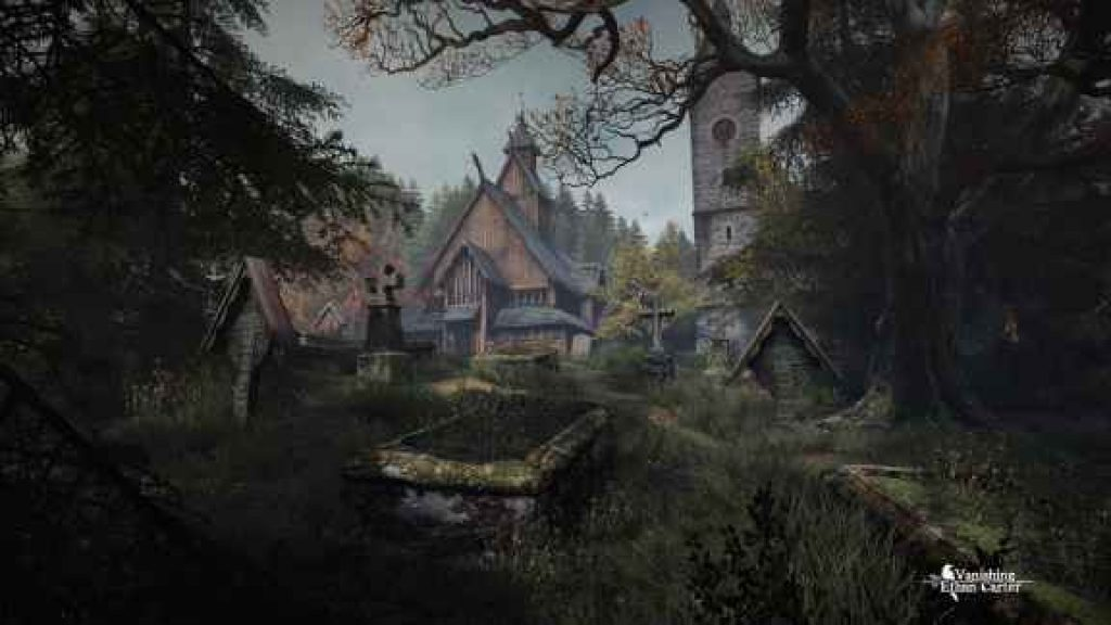the vanishing of ethan carter game download for pc
