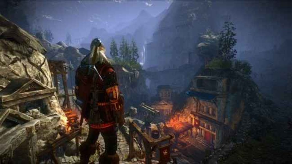 The Witcher 2 Highly Compressed