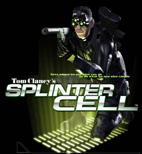 tom clancy's splinter cell pc game download