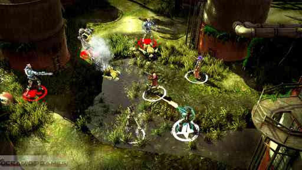 wasteland 2 download pc game