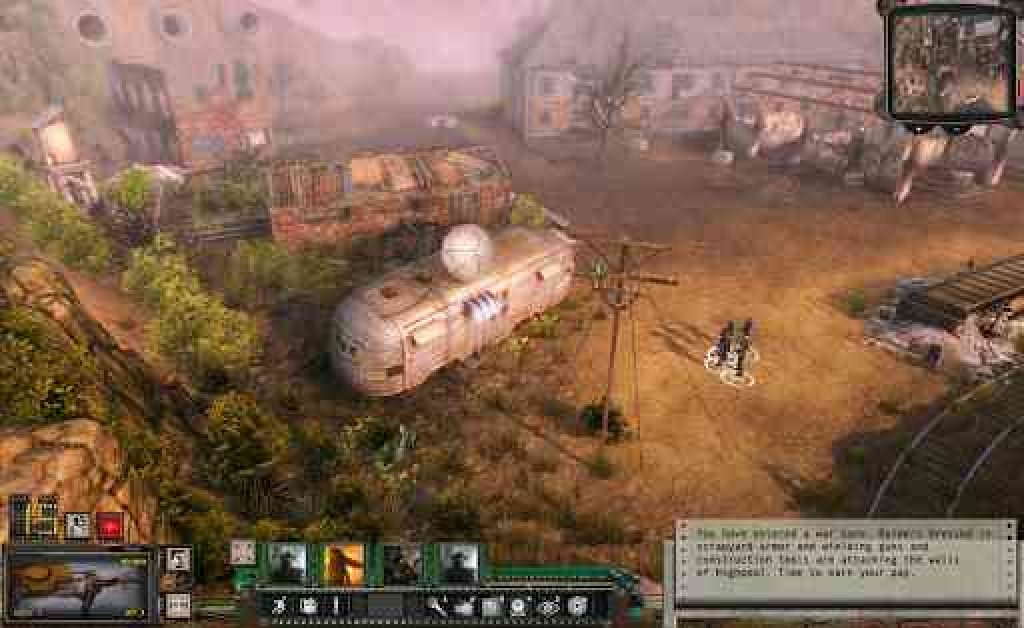 wasteland 2 game download for pc