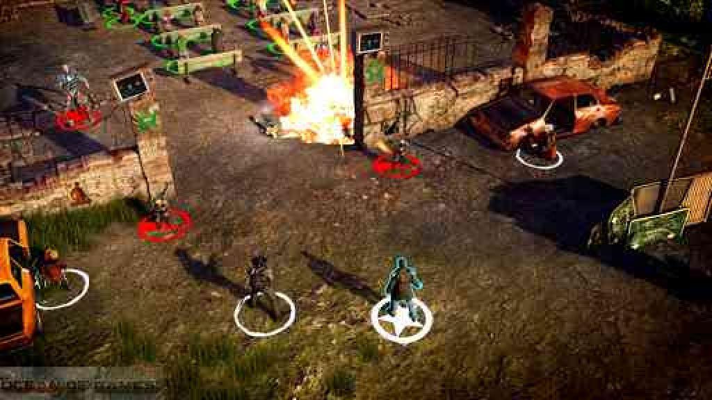 wasteland 2 pc game download