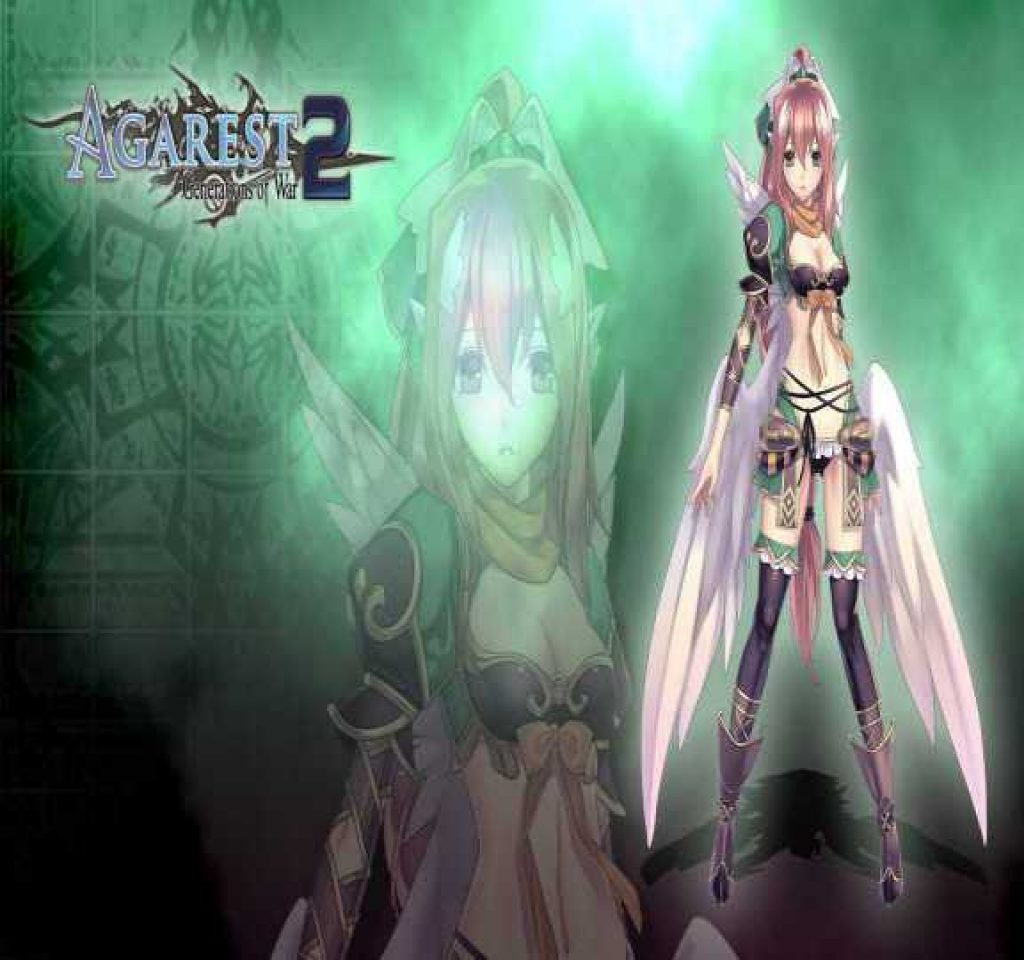 AGAREST GENERATIONS OF WAR 2 download for pc