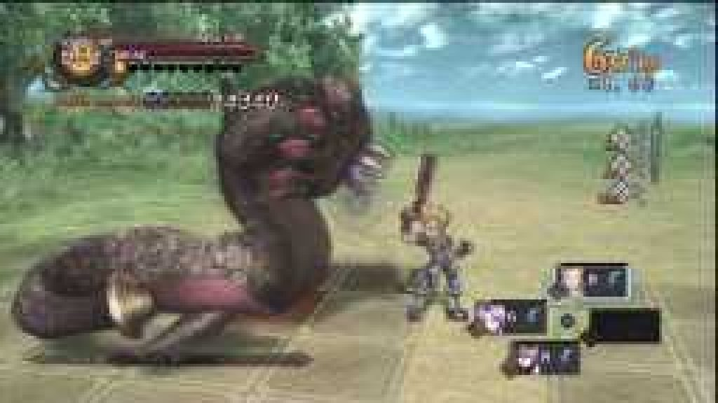 AGAREST GENERATIONS OF WAR 2 game download for pc