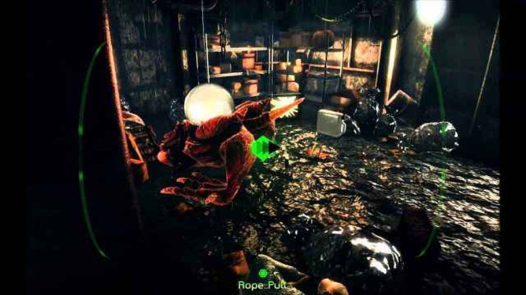ALBEDO EYES FROM OUTER SPACE download pc game