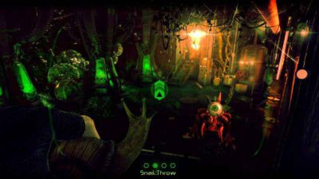 ALBEDO EYES FROM OUTER SPACE free download pc game