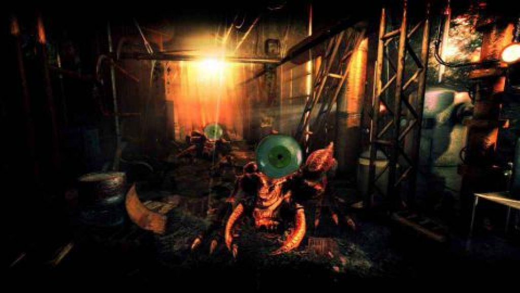 ALBEDO EYES FROM OUTER SPACE pc download