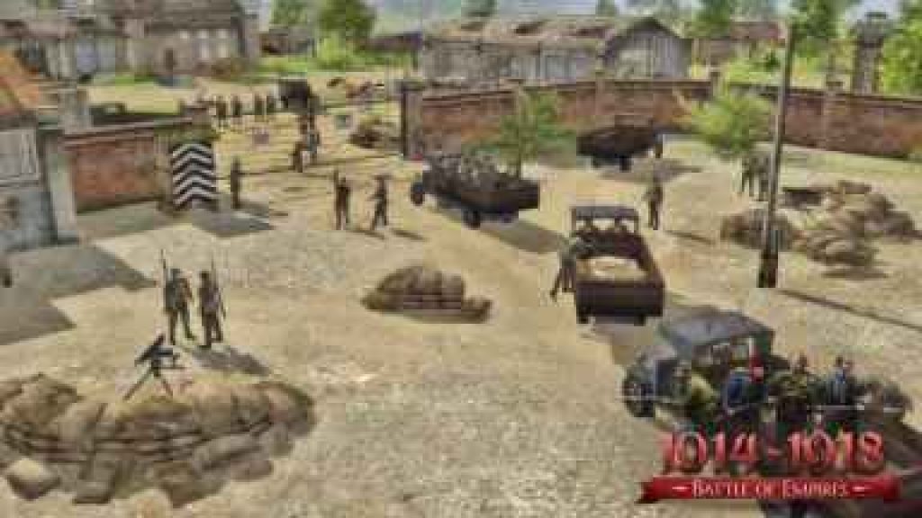 BATTLE OF EMPIRES 1914 1918 download for pc