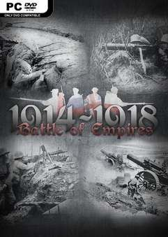 BATTLE OF EMPIRES 1914 1918 download pc