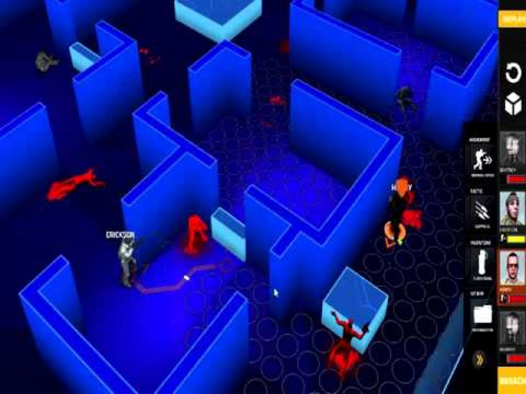 BREACH AND CLEAR FROZEN SYNAPSE download pc game